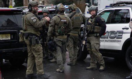 Nueva Jersey, tiroteo, arma de fuego, muertos, heridos