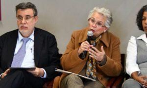 Más de 6 mil personas se beneficiarían con amnistía: Sánchez Cordero