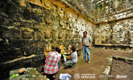 palacio maya