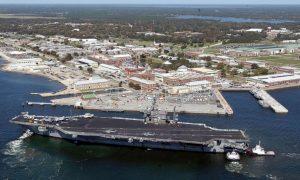 tiroteo, Pensacola, EEUU, Florida, base naval, marina