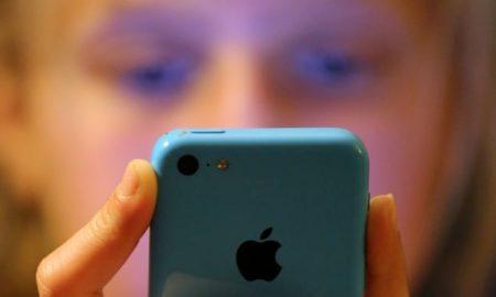sextear, menores de edad, selfies, investigación policial, Reino Unido