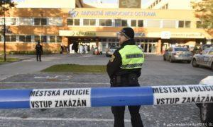 República Checa, tiroteo, muertos, heridos