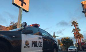 San Diego, robo, tiroteo, dispensario, marihuana