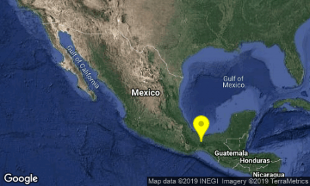 sismo, Oaxaca, Veracruz, temblor