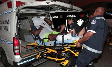 Panamá, tiroteo, muertos, heridos, prisión, reos