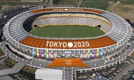 Tokio, Japan Airlines, Juegos Olímpicos, aerolíneas