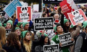 Aborto, marcha, Washington, derechos reproductivos, EEUU