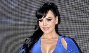 maribel guardia, bikini, fotos, redes sociales