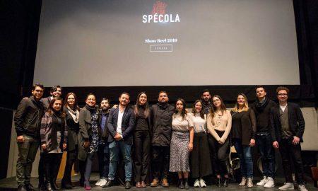 productora Spécola, Tijuana Innovadora 2020