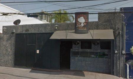 Celaya - Bar - La shula
