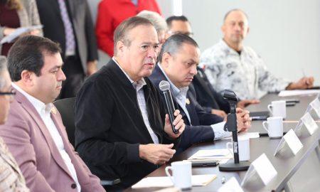 Presidente Municipal Tijuana Ayuntamiento