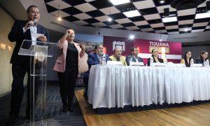 Canaco, Alcalde de Tijuana, Mejoras,