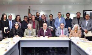 Canieti,Consejo de Mejora Regulatoria,sector empresarial