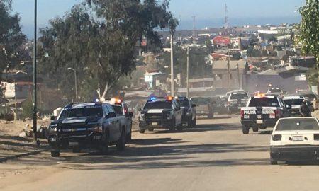 detonaciones,Policía Municipal,arma de fuego