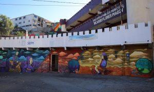 SEPM,cursos gratuitos,centro cumitario Castillito
