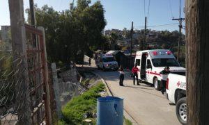 ataque armado, Colonia Obrera primera sección, colonia Sánchez Taboada,