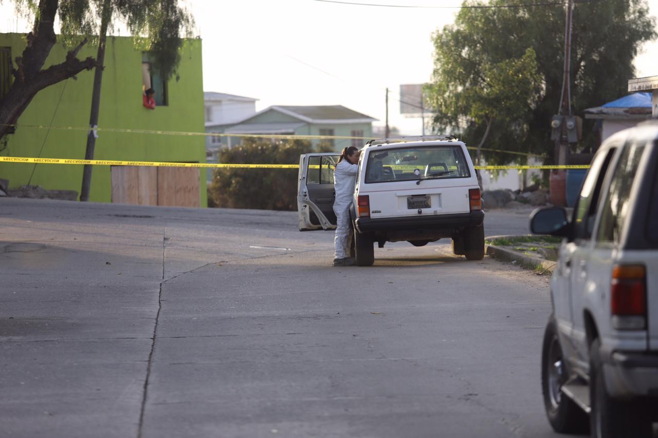 ejecutado,vehículo,Colonia Lomas Taurinas
