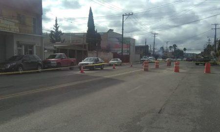 Cespt, hundimiento, Colonia Buena Vista,