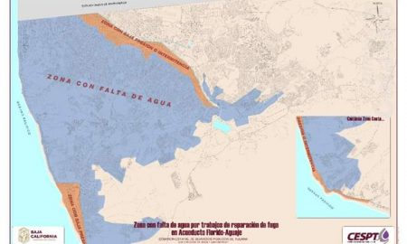 corte de agua, Cespt, acueducto Florido Aguaje,