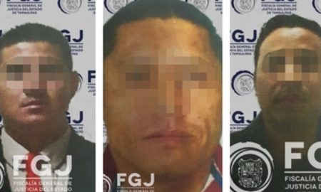 policías, secuestro, cárcel, Tamaulipas