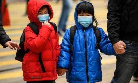 oms, riesgo, internacional, coronavirus, China, enfermedad