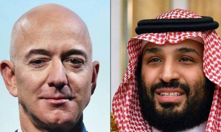 EEUU, ONU, Arabia, Espionaje, Jeff Bezos