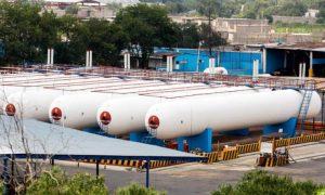 Canacintra,gas natural,comercialización