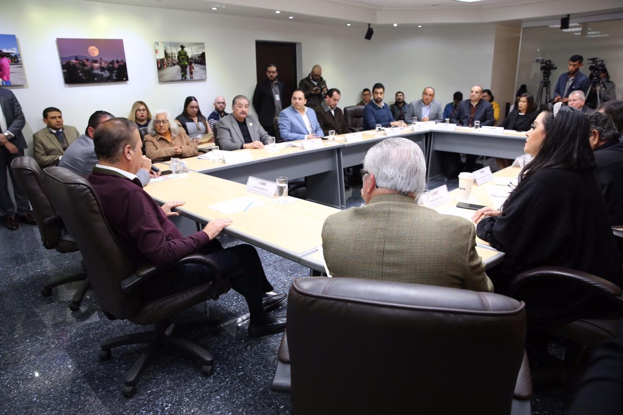 Consejo Municipal de Mejora Regulatoria