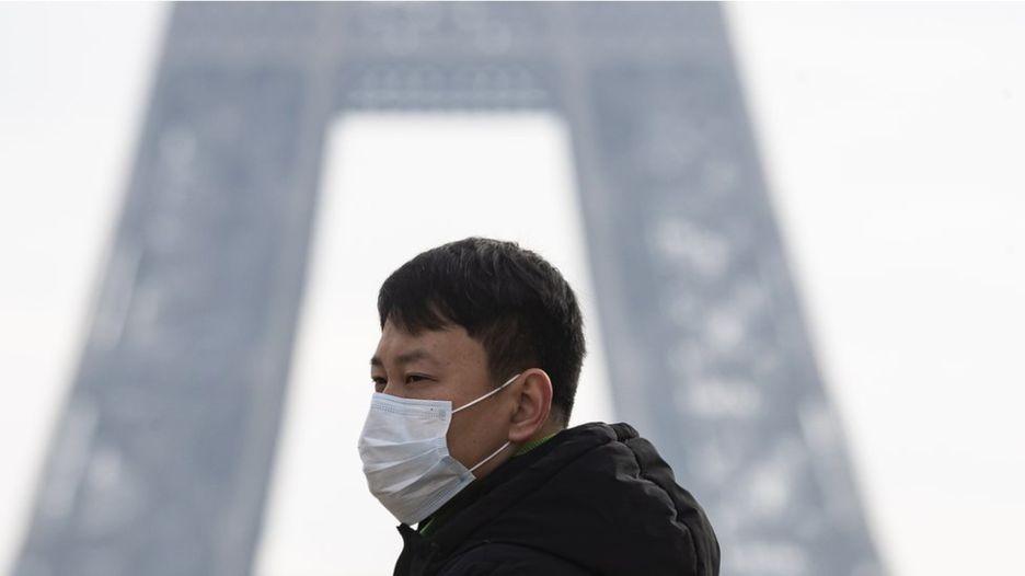 coronavirus, racismo, China, Wuhan
