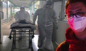 Coronavirus, China, Comisión Nacional de Sanidad, Salud internacional