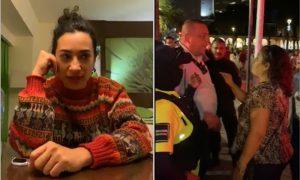 Flor amargo detenida viral Guadalajara