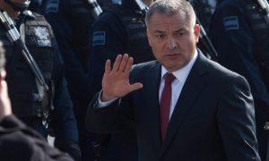Genaro García Luna, EEUU, corrupción, SSP, Felipe Calderón, PAN, narcotráfico, delincuencia organizada
