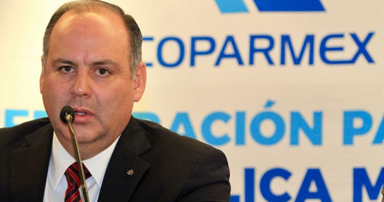 Afore, Coparmex, México, pensión, economía, retiro