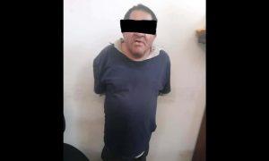IMSS abuso sexual niño viral