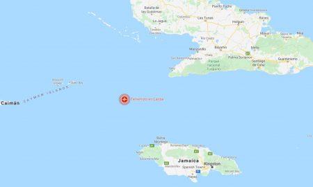 terremoto, cuba, jamaica, tsunami