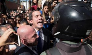 venezuela parlamento guaidó