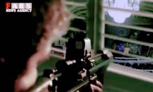Trump, Irán, video, viral, Soleimani