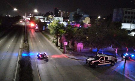 CANACINTRA Tijuana, Policía Municipal, actos de violencia,