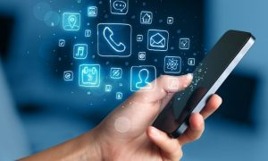 aplicaciones móviles, inversión, publicidad,
