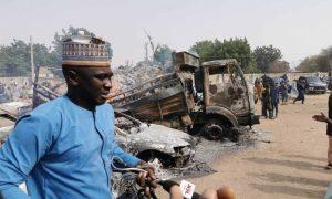 Nigeria, Borno, secuestro, violencia, homicidios, Internacional, delincuencia
