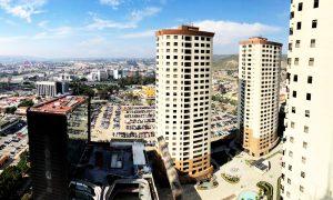 construcciones verticales, proyectos médicos, Desarrollo Económico,