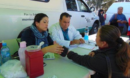 secretaría de salud, salud, atención ciudadana, local, Tijuana