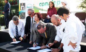 Congreso, Sabor, Tijuana, Canirac,Conalep
