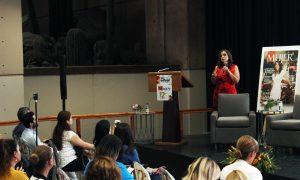 expo, revista, Tijuana, mujeres, Cecut