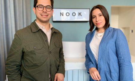 Nook, hotel, Tijuana, centro Tijuana, turismo, empresarios