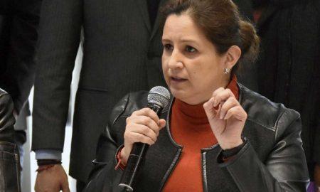 Martha Tagle, pensiones, IMSS, México, ISR, trabajadores, trabajo