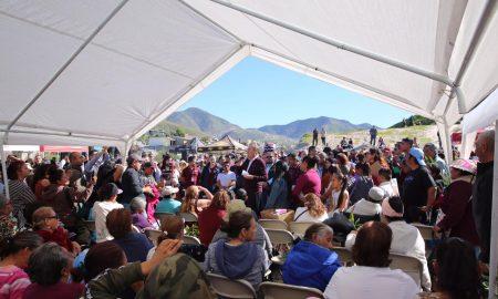 jornada bienestar, colonia Altiplano, servicios