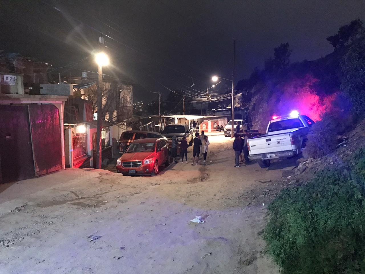 ejecución, hombre, arma de fuego, policíaco, Tijuana, local, Baja California
