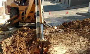 CESPT, servicio agua, cortes de agua,