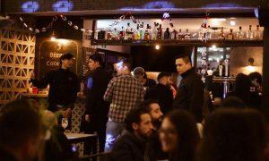 Cereus Bar, aniversario, gastronomia,